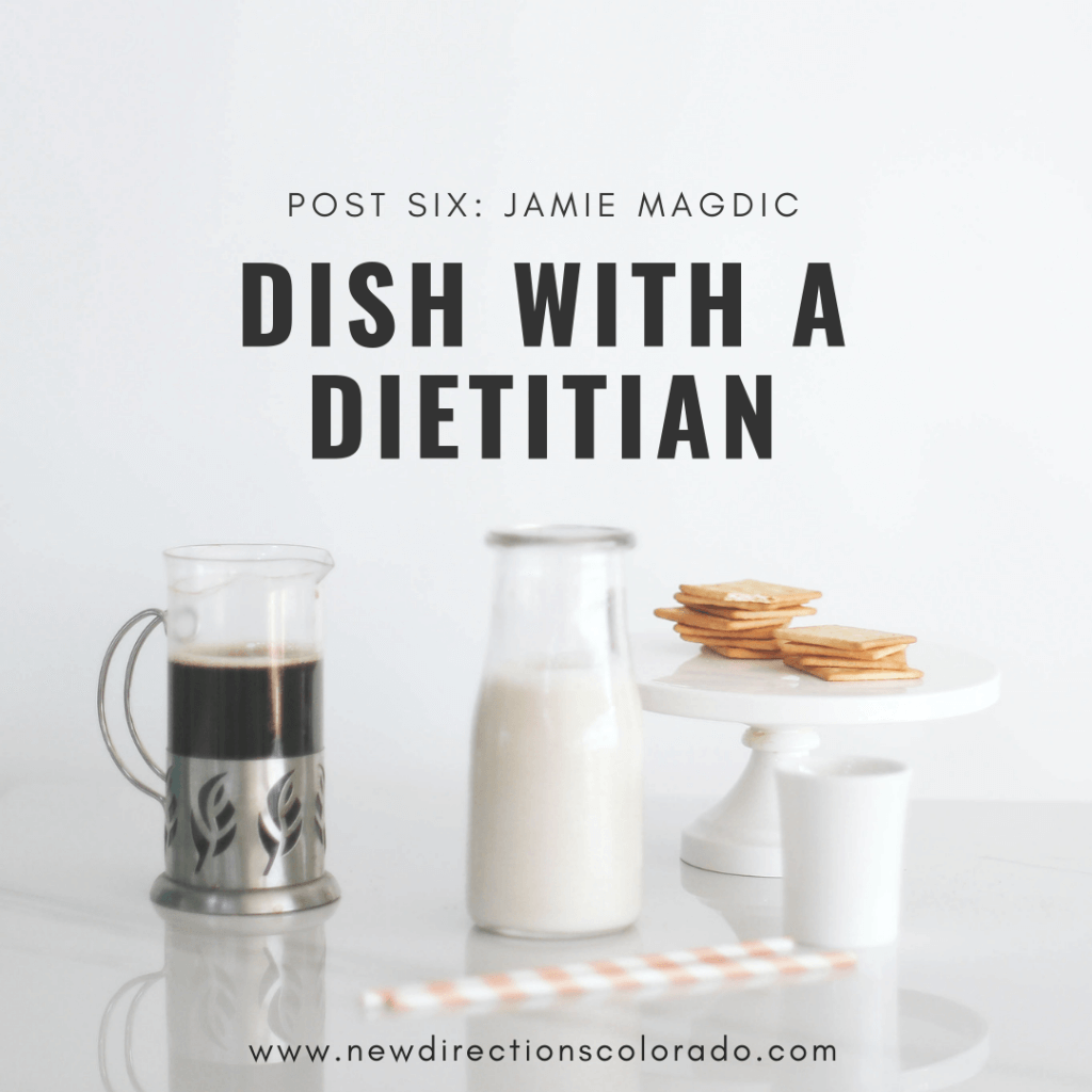 Dish with a dietitian jamie magdic 1024x1024 Dish With A Dietitian | Featured Guest Jamie Magdic, RDN
