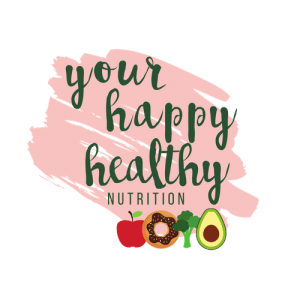 Your Happy Healthy Nutrition 300x300 Eating Disorder Recovery During Holidays | Dish With A Dietitian