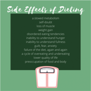 effects of dieting yhh 300x300 Dish With A Dietitian | Featured Guest Jamie Magdic, RDN
