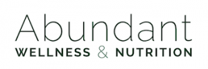 abundant wellness  nutrition 300x100 Meredith Alvarez, RDN on Trendy Foods | Dish With A Dietitian